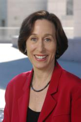 Picture of Dr. Tina Seelig of Stanford University