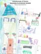 "A seven-year-old patient at Texas Scottish Rite Hospital for Children drew ""The Flower House"" -- her concept of a dream house for the 2011 Kaleidoscope of Homes in Fort Worth."