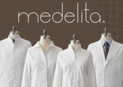 Henry Schein Named Exclusive Distributor for Medelita® High-Quality Performance Lab Coats and Scrubs