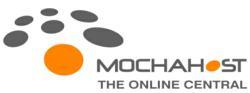 MochaHost Logo