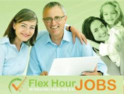 no more commute, job search, part time job, flex time jobs, flex time jobs, work from home parents, work at home, home office, career, telecommute, job, freelancing, networking