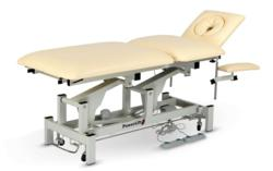 Most versatile electric massage table in the market