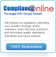 Compliance Online -Training Program