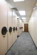 The PA American Water Company now has an organized and efficient space to store all of their files.