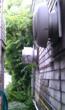 sound barrier, acoustical fencing, noise barrier, restaurant noise, soundproofing, industrial noise, fan noise