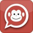 SynkMonkey App Icon