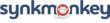 SynkMonkey Logo