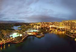 California resorts, Palm Desert resort, Southern California hotel