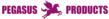 Pegasus Products Logo