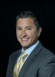 Freddy Vaca, SVP Pinnacle Technical Resources