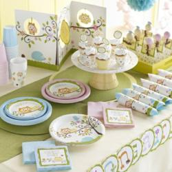 PartyPail, Inc. Introduces New Popular Baby Shower Themes Just in