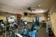 Residents have many options for living a healthy lifestyle at their state-of-the-art fitness center.