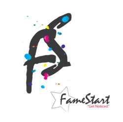 The FameStart Logo!