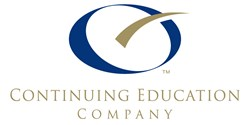 Continuing Education Company CME logo