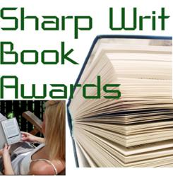 Image for 2011 Sharp Writ Book Awards