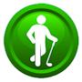 StrokePlay Pro Logo