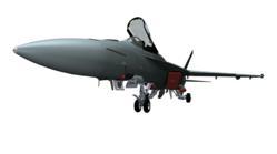 F-18E Super Hornet IVEMT