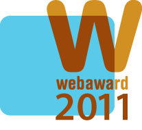 Web Marketing Association recognizes Duo Consulting with Five 2011 WebAwards and Outstanding Website Developer Award