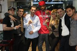 Nicki Minaj and Custom Diamond Jewelry from Avianne & Co