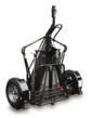 Ride-Up Motorcycle Trailers