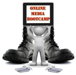 Online Media Bootcamp