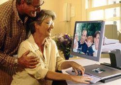 Optelec ClearView+ Desktop Video Magnifier - One-button simplicity with superior image quality