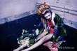 Modern Kimono styleStylist Hiromi AsaiPhotographer TeruObi HINAYA KYOTOKimono Wafrica