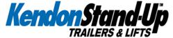 Kendon Stand-Up Motorcycle Trailers and Lifts