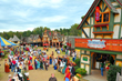 Carolina Renaissance Festival Returns - A Great Fall Destination