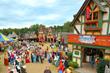 Carolina Renaissance Festival Returns - A Great Fall Destination