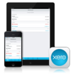 Xero delivers online accounting software over the Web with Sencha Touch.
