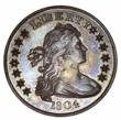 One of America's most famous rare coins, this 1804-dated silver dollar is  insured for $3.5 million and will be displayed Oct. 13 - 15, 2011 at the National Money Show in Pittsburgh.