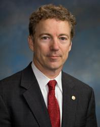 Join Senator Rand Paul for tea party cyber tour on September 22.