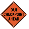 DUI kNOw Walk and Turn,