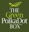 The Green PolkaDot Box delivers organic, natural non-GMO foods to your door!