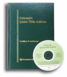 How To File A Quiet Title Action In Colorado