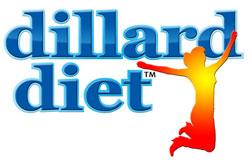 Dillard Diet Logo