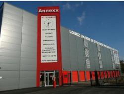 Annexx stockage