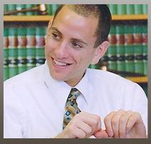 Eric Mark Attorney