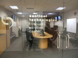 Sentinel's Downer Grove, Il. Business Solution Centers