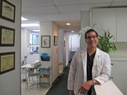 When you are looking for a dentist in Berkeley, CA be sure to come in and see Dr. Dailley. For over 30 years, his team has provided the community with family and cosmetic dentistry services ranging from teeth whitening to root canals.