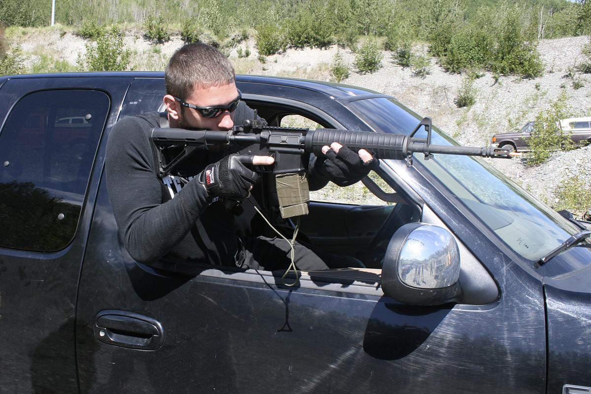 Uk Nitrous Law Car