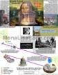 Mona Lisa Code proof presented in Rome by Scott Lund on 9/10/11