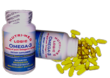 Pharmaceutical Grade Omega-3