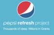 Pepsi Refresh Project