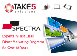 Spectra Products, the largest instatement insert provider in the U.S.