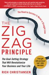 iPhone 5 and Release of the Zig Zag Principle Announced on the same day.