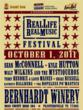 2nd Annual Real Life Real Music Festival Featuring Sean McConnell and more