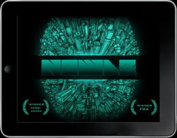 NAWLZ Brain City Splash screen