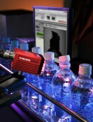 Microscan's Vision HAWK smart camera